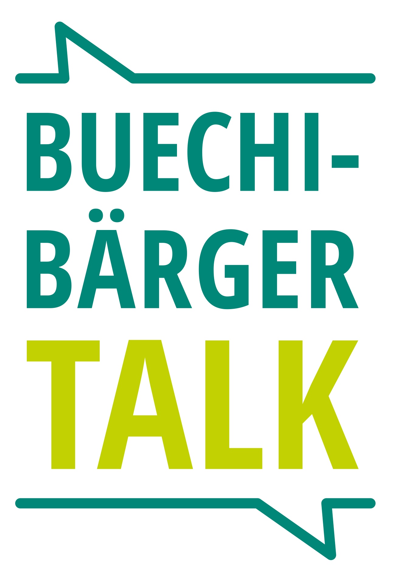 Buechibärger-Talk